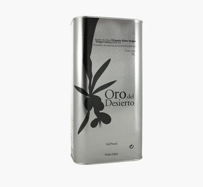 Monovarietal - Hojiblanca 5 Liter