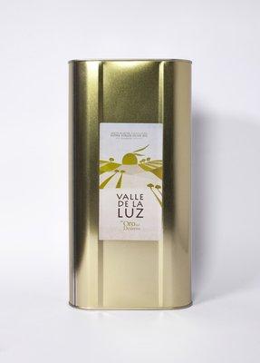 Valle De La Luz 5 Liter