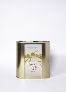 Valle De La Luz 2500 ml